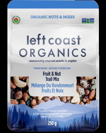 Fruit & Nut Trail Mix