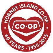 Hornby Island Coop